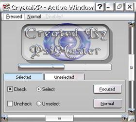CrystalXPBlinds