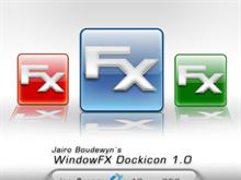 WindowFX  DockIcon 1.0