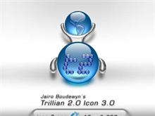 Trillian 2 Icon 3.0