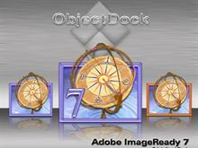 Adobe ImageReady 7 Crystalized Pack