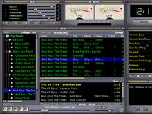 winamp three for two EXTRAZ