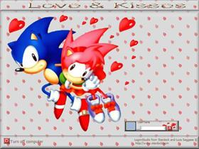 Sonic Love 2