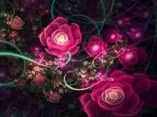 Flowerings 76 by love1008