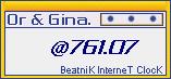Or&Gina
