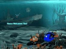Nemo Welcome Boot