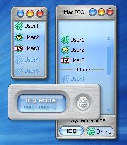 Mac ICQ