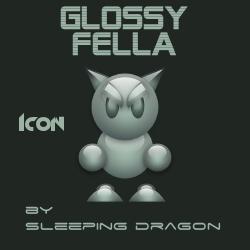 SD Glossy Fella