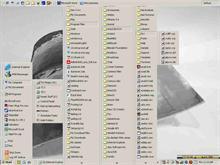 Desktop Hide