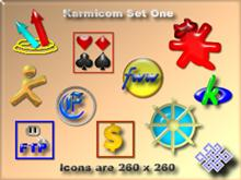 Karmicom Set One
