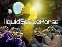 liquidSpaceHorse