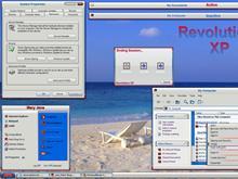 Revolution XP