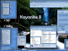Kayanite II