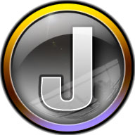 JBuilder X Dock icon