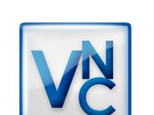 VNC Glass Blue