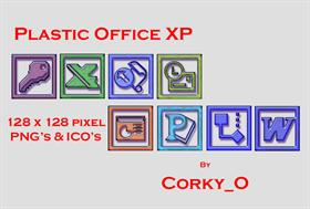 Plastic Office XP