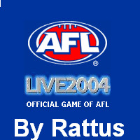 AFL LIVE 2004 for ObjectDock