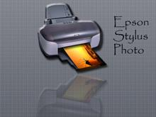 Epson Stylus Photo Printer