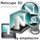 Netscape 3D Collection