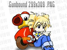 Gunbound PNG Image