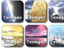 Terragen Icon Pack