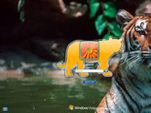Tiger's Pride LogonVista
