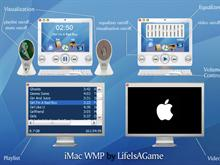 iMac WMP v1.1