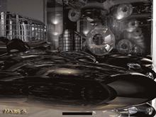 Spaceship Hangar