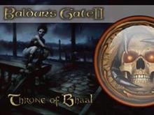 Baldur's Gate II - Throne of Bhaal