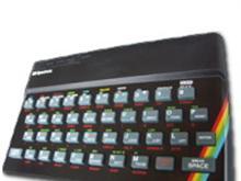 zx32 - ZX Spectrum Emulator