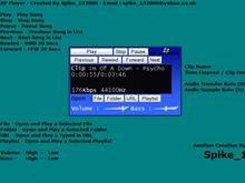 XP Player