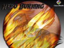 Trennel Nero Burning