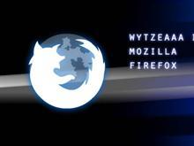 Wytzeaaa BlueLazor Mozilla Firefox Icon