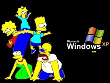The Simpsons XP