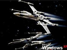 X-Wing XP