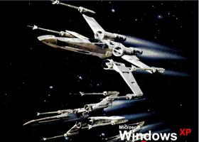 X-Wing XP