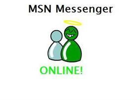 Msn Icon #1