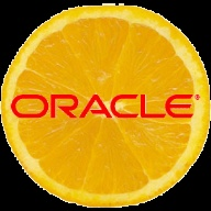 Orange for Oracle