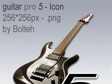 Guitar Pro 5 - Ibanez