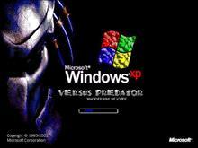 XP versus Predator