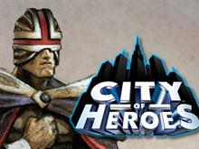 City of Heroes Launcher
