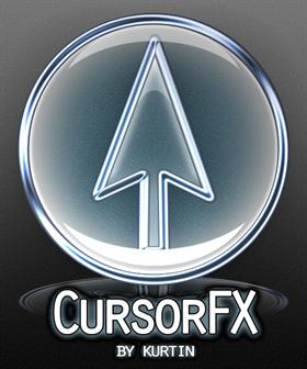 Glass CursorFX/XP