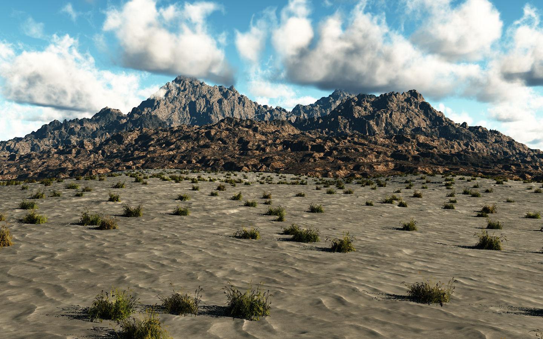 Desolational