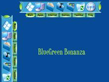 BlueGreen Bonanza