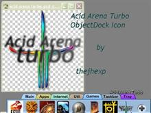 acid arena turbo icon