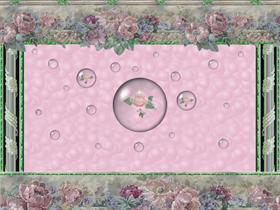 Bubble Roses