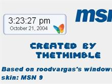 MSN 9