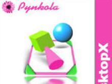 Pynkola DeskTopX