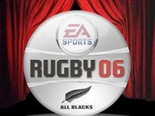 Rugby 06 (All Blacks)