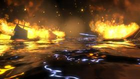 Bioshock Plane Crash