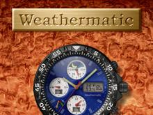 Weathermatic v1.1